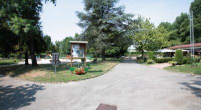 Riapre Parco 2 Giugno